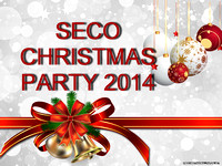 SECO CHRISTMAS PARTY